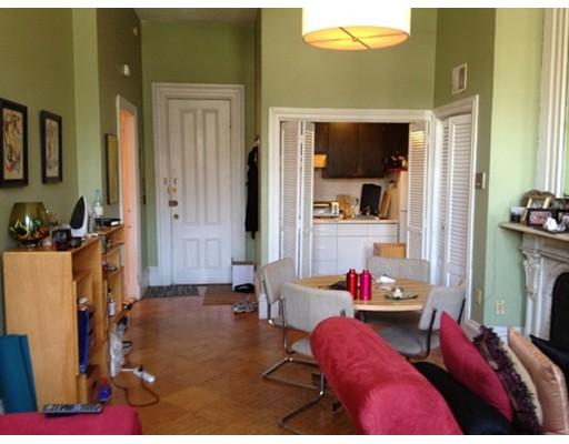 397 Beacon Street, Unit 2F, Boston, Ma 02116