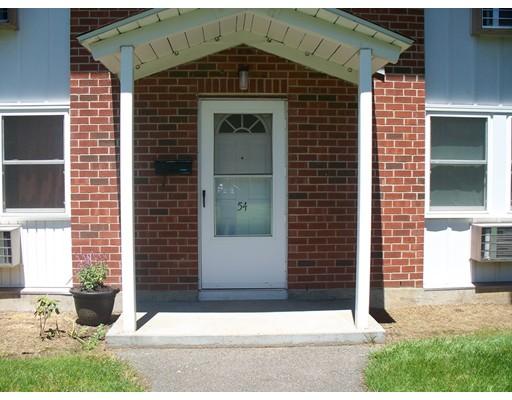 54 Manor Court, Springfield, MA 01118