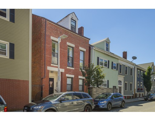 92 Green Street, Unit 2, Boston, Ma 02129