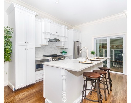 31 Brighton Street, Unit 1, Boston, MA 02129