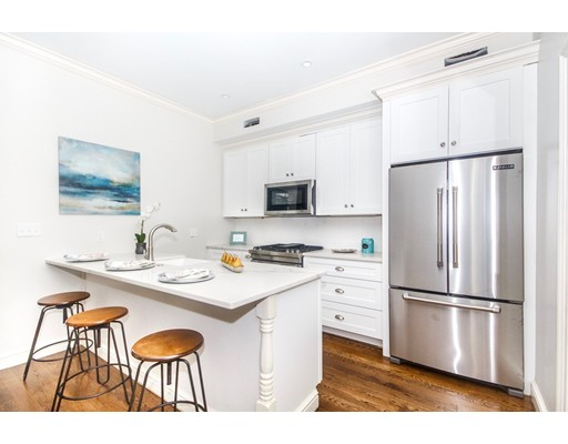 31 Brighton Street, Unit 2, Boston, MA 02129