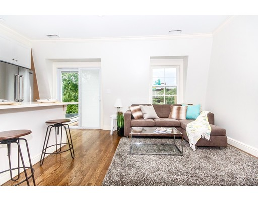 31 Brighton Street, Unit 3, Boston, MA 02129