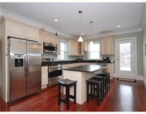 391 K Street, Unit 2, Boston, Ma 02127