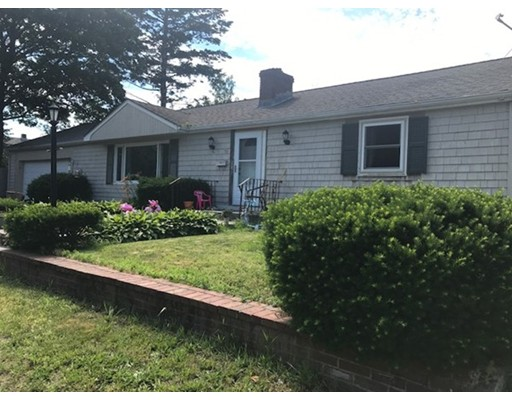 70 Shed Street, Quincy, MA