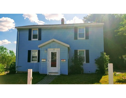 77 Sagamore Road, Weymouth, MA 02191