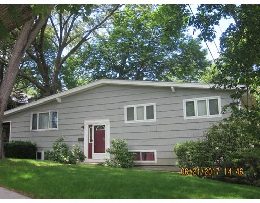 30 Hazelhurst Avenue, Newton, Ma 02465