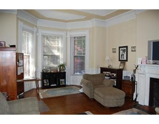 246 Marlborough Street, Boston, Ma 02116