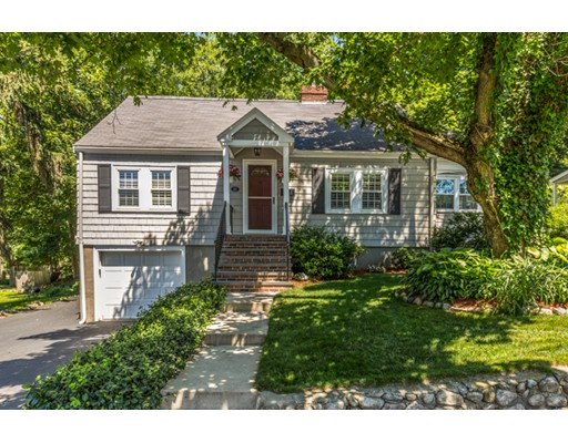 Photo of 10 Oak Hill Drive Arlington MA 02474