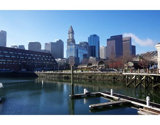 48 Commercial WHARF, Boston, Ma 02110