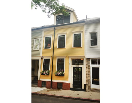 3 Mount Vernon Street, Boston, Ma 02129
