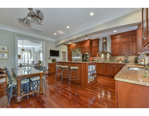 39 Rutland Square, Unit 2, Boston, MA 02118