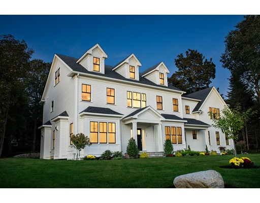 38 Columbine Road, Newton, MA