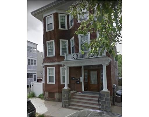 10 Ticknor Street, Boston, Ma 02127