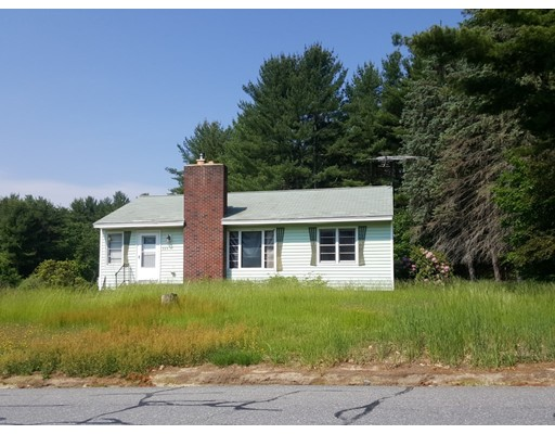 205 Baldwinville Road, Phillipston, MA