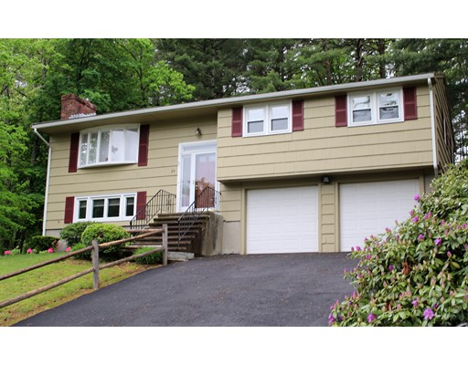 23 Heather Drive, Norwood, MA