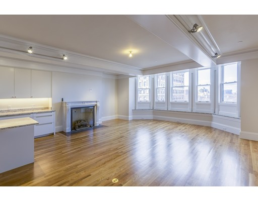 101 Beacon Street, Boston, Ma 02116