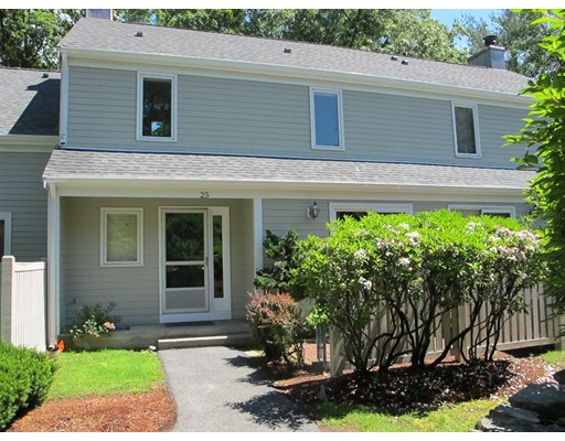 25 Fifer Lane, Lexington, Ma 02420