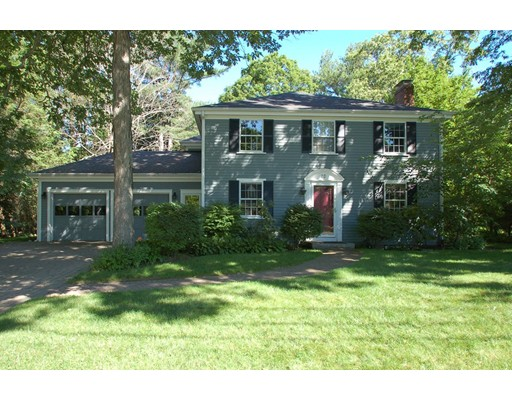 20 Northgate Road, Wellesley, MA