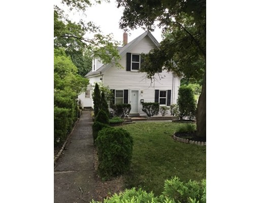16 Hillis Road, Boston, MA
