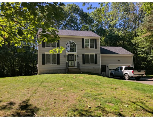 74 N Common Road, Westminster, MA