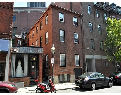 38 Fleet Street, Boston, Ma 02109
