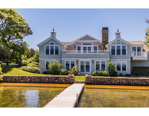 173 Willow Run Dr, Barnstable, MA