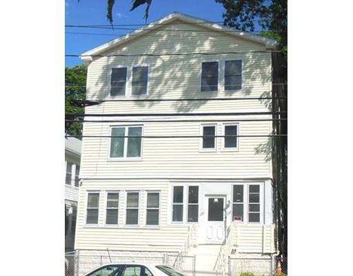 130 W Selden Street, Boston, MA 02126