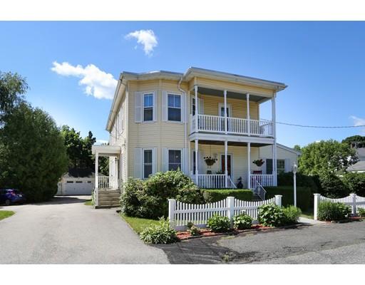 108 Chandler Street, Marlborough, MA 01752