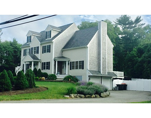 113 Greenfield Lane, Scituate, Ma 02066