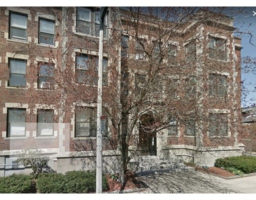 40 Chester Street, Boston, MA 02134