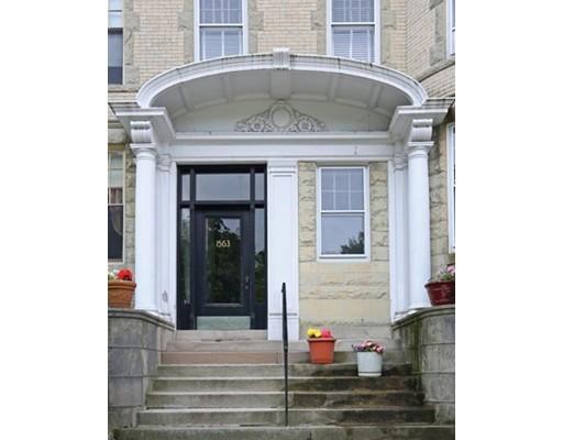 1563 Beacon Street, Brookline, MA 02446