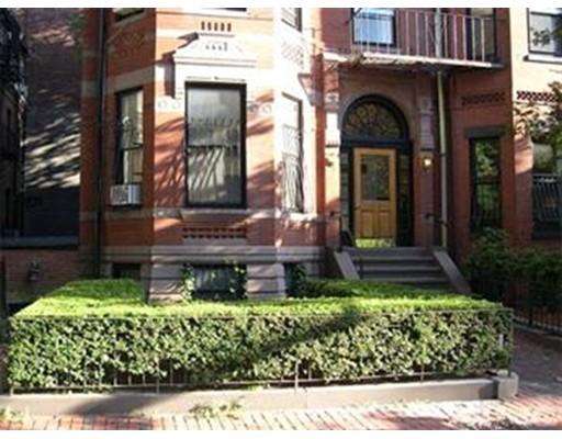 336 Marlborough, Boston, Ma 02115