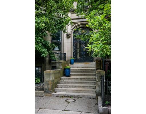 327 Commonwealth Avenue, Boston, MA 02115