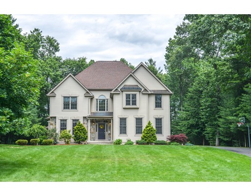 38 Lexington Circle, Southwick, MA