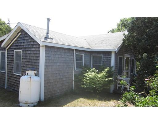 240 Pierce Road, Eastham, MA