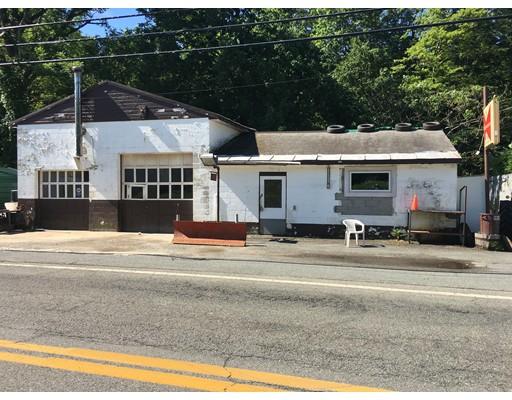 79 Ashfield Road, Conway, MA 01341