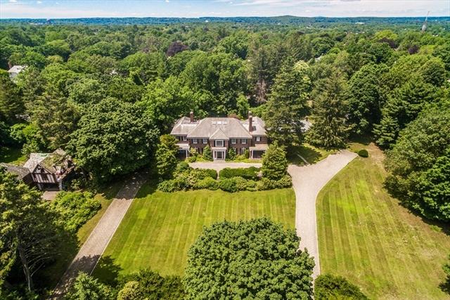 219 Chestnut St, Newton, MA, 02465, Newton Home For Sale