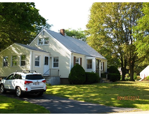 50 Cameron Road, Norwood, Ma
