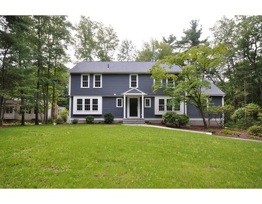 10 Woodchester Drive, Acton, MA