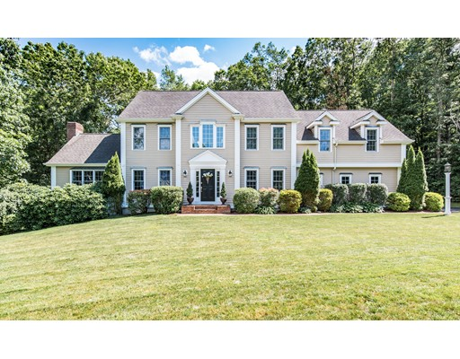 Photo of 37 Townsend Woods Hanover MA 02339