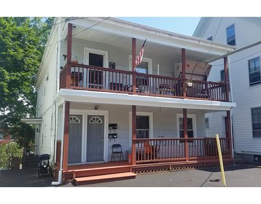 20 Highland Street, Attleboro, MA 02703