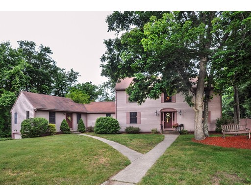 49 Ketcham Lane, Weymouth, MA