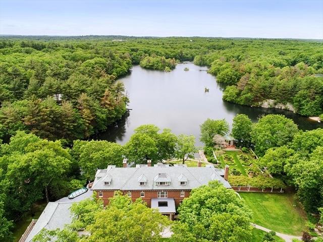 254 Westfield Street, Dedham, MA, 02026, Norfolk Home For Sale