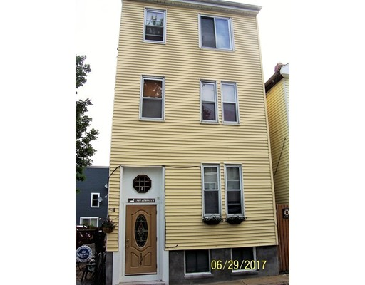 Photo of 184 Tudor St Boston MA 02127