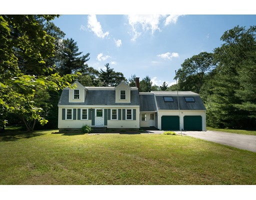389 Circuit St, Norwell, MA