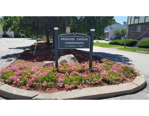 45 Merrimac Street, Woburn, MA 01801