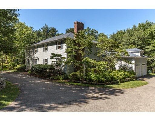 429 Warren Street, Needham, MA