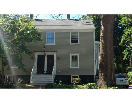 192 North Street, Hingham, MA 02043
