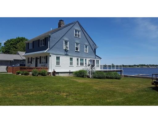 Photo of 114 Seaview Ave. Swansea MA 02777
