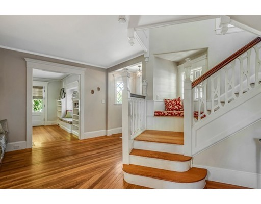 14 Fairview, Winchester, MA